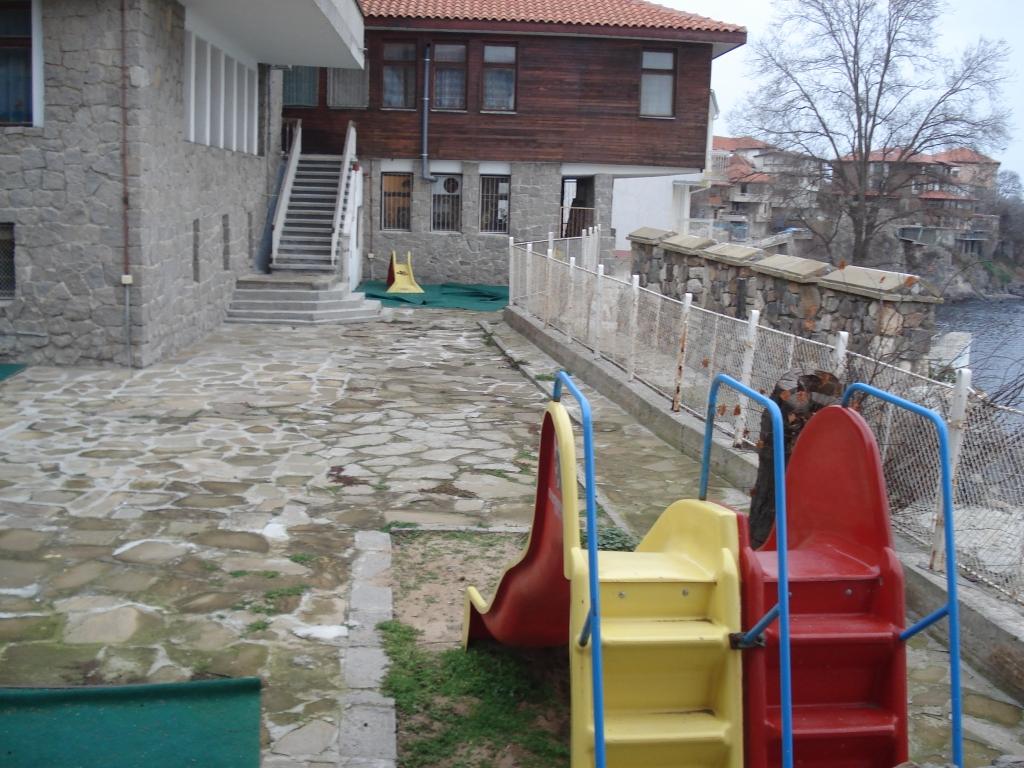Kindergarten Snezhanka