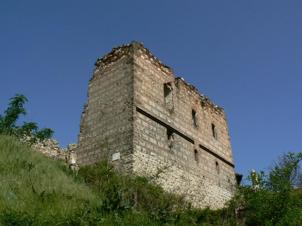 Болярска къща, град Мелник