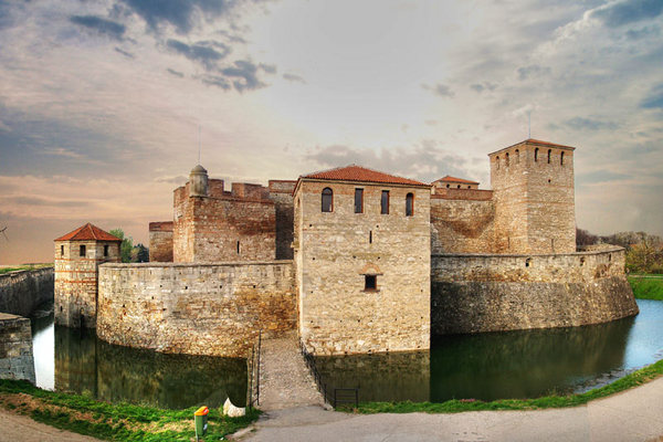 Architectural and Historical Reserve Baba Vida Castle, Vidin