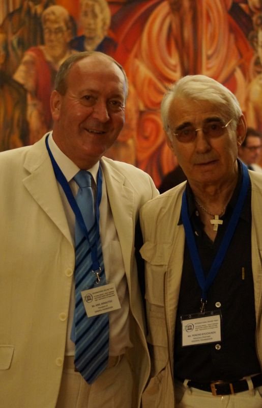 Г-н Арнаутски и г-н Кючуков