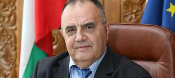 bozhidar dimitrov